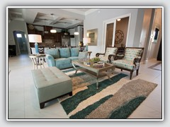 Staging by Lori Manning Designs